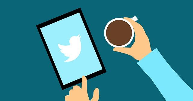 توئیت کردن در توئیتر