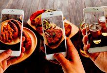 نقش رسانه اجتماعی بر روی رستوران ها 15