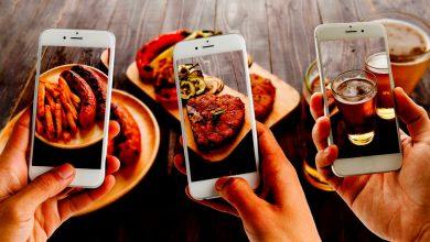 نقش رسانه اجتماعی بر روی رستوران ها 21