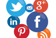 نقش رسانه اجتماعی در املاک 40