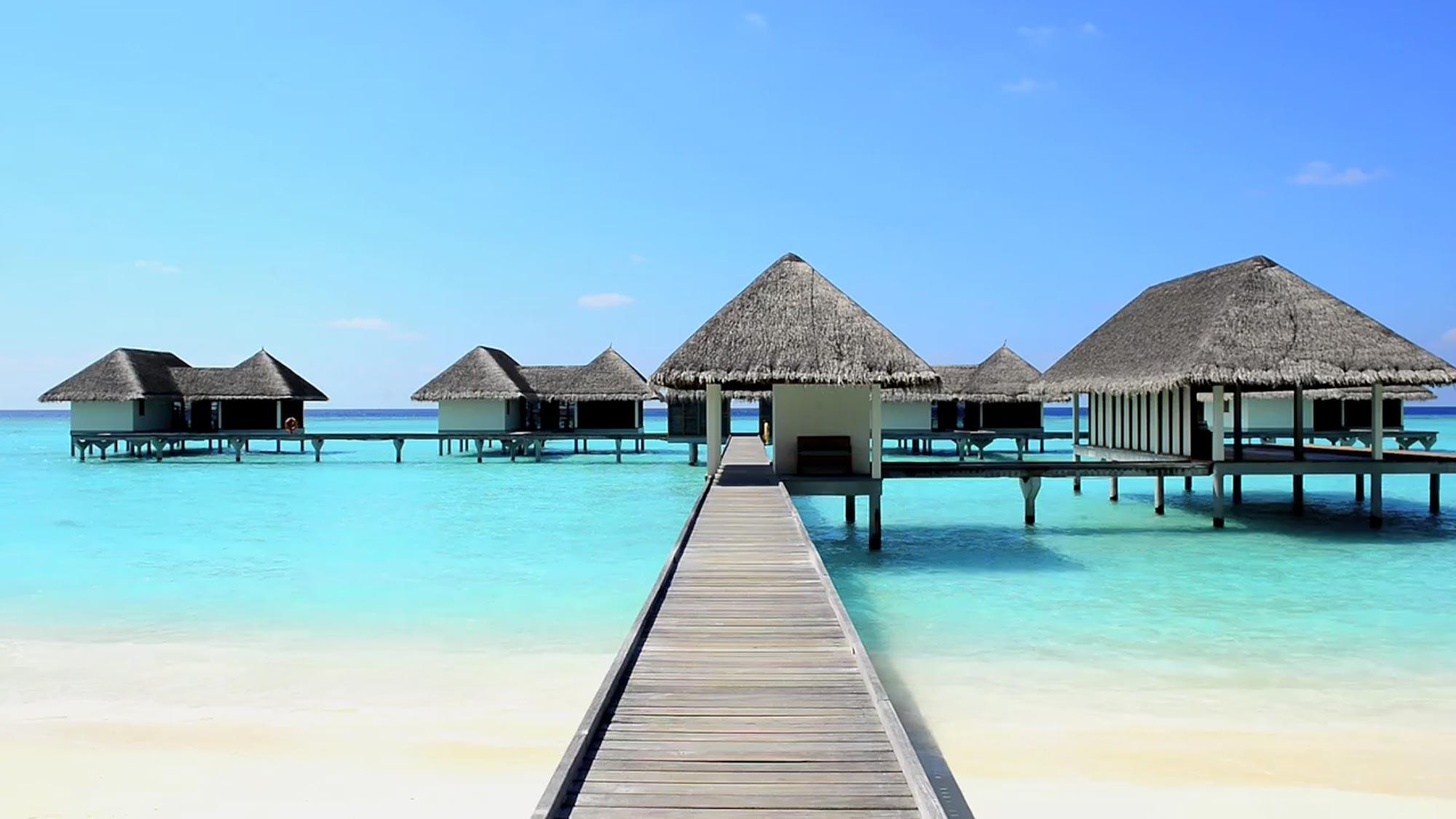 مثال کار ساخت محتوا   تور مالدیو 2