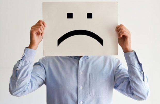 هنگامی که خریدار من از تحویل سفارش راضی نیست چه میبایست کرد؟ 1