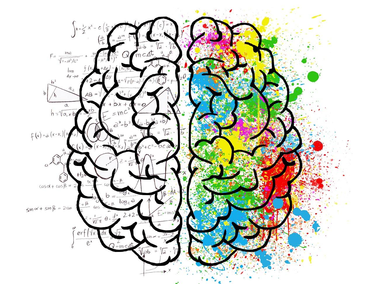 تولید محتوای خلاقانه با مغز راست
