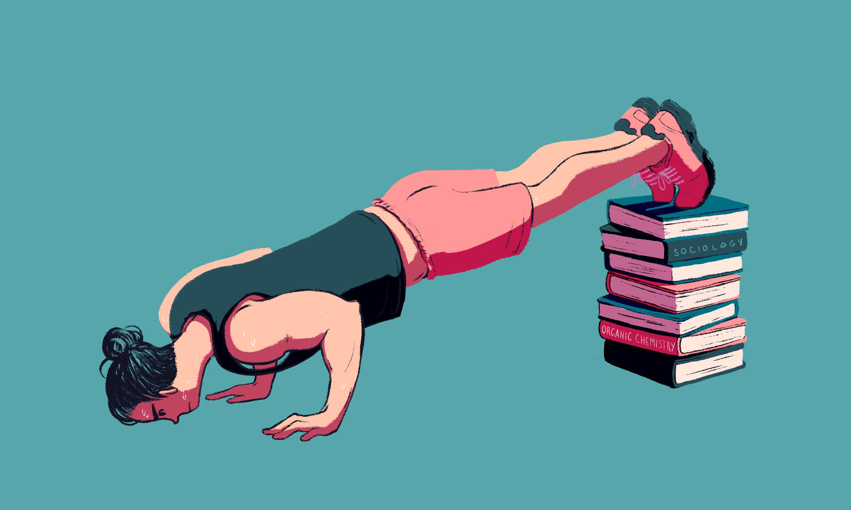 با تقویت عضلات نویسندگی قهرمان تولید محتوا شوید