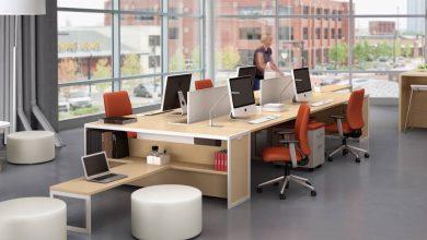 چطور فضای کاری ایده آل برای شما و کسب و کارتان پیدا می شود؟ 41