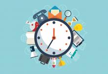 چطور مدیریت مدت می تواند به شما برای بهبود بهره وری کمک کند ؟ 10