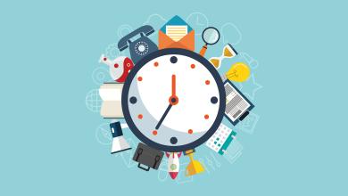 چطور مدیریت مدت می تواند به شما برای بهبود بهره وری کمک کند ؟ 19
