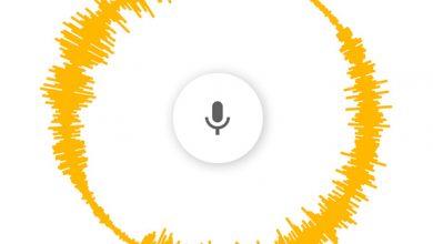 چطور می توانم بیشترین استفاده را از سرویس صوتی نیاز ببرم؟ 21