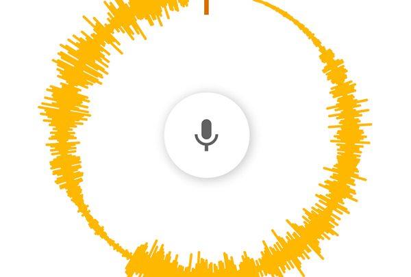 چطور می توانم بیشترین استفاده را از سرویس صوتی نیاز ببرم؟ 1