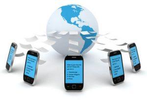چطور کسبوکار خود را برای یک دنیا که متعلق به تلفن همراه است بهینه سازی کنیم؟ 2