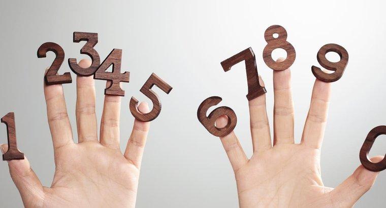 اعداد و ارقام در تولید محتوای معتبر