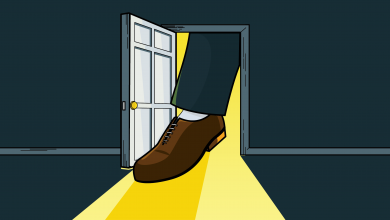 چطور یک محتوای خوب بنویسیم ؟ معرفی فن « پا -لای- در» یا Foot-in-the-Door 35