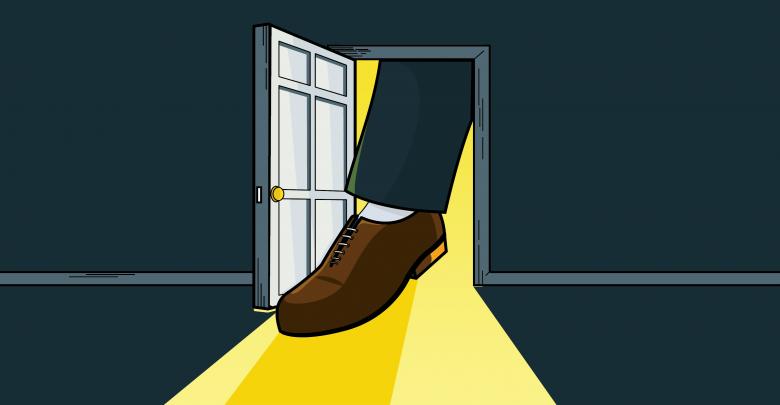 چطور یک محتوای خوب بنویسیم ؟ معرفی فن « پا -لای- در» یا Foot-in-the-Door 1