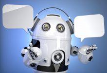 گفتگوی ویژه برای ربات چت برند تجاری 25