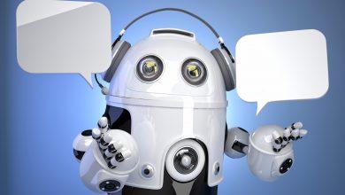 گفتگوی ویژه برای ربات چت برند تجاری 29