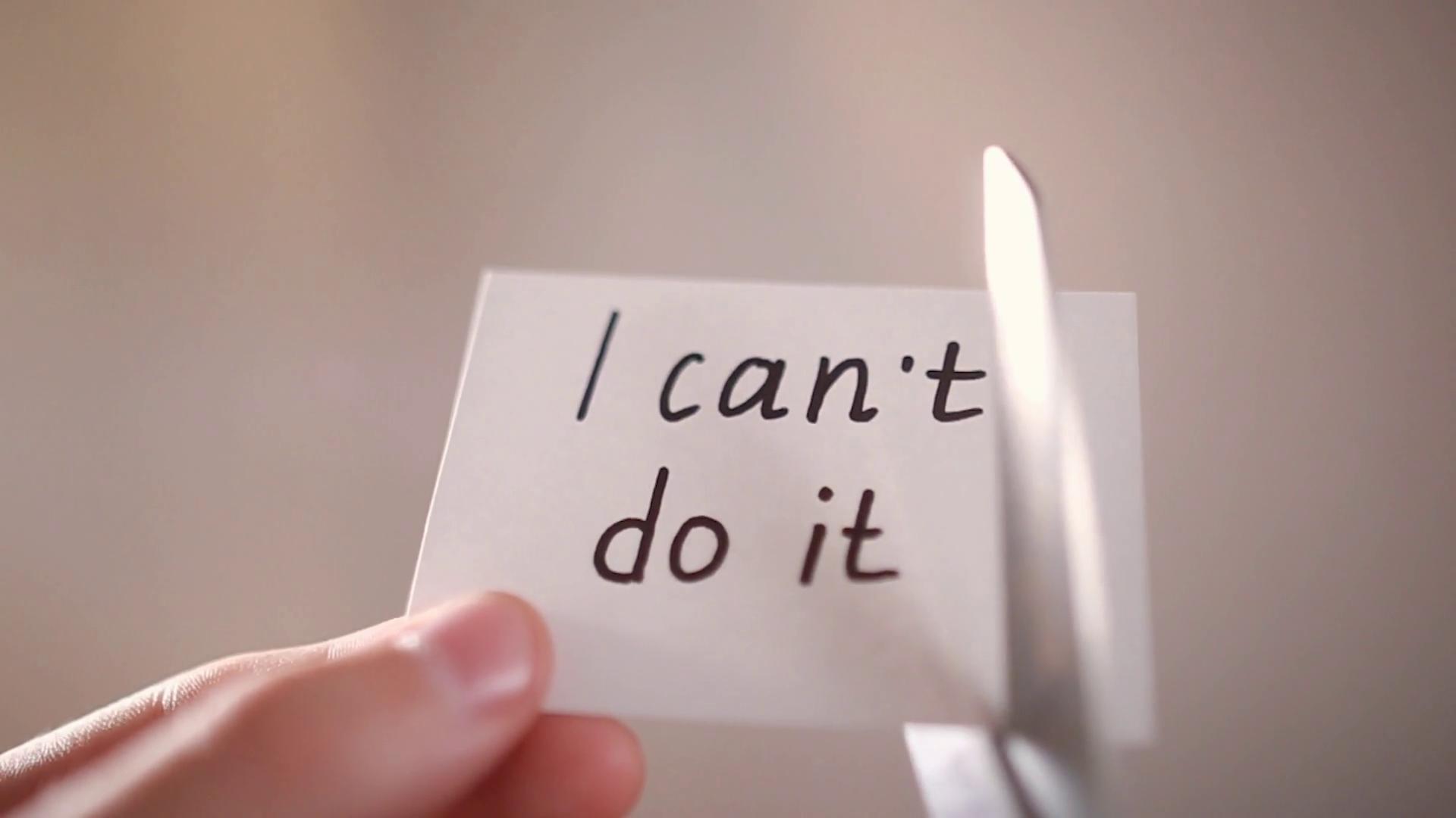 مانع ذهنی 2 در مدیریت زمان : باور « من همین طور هستم »!