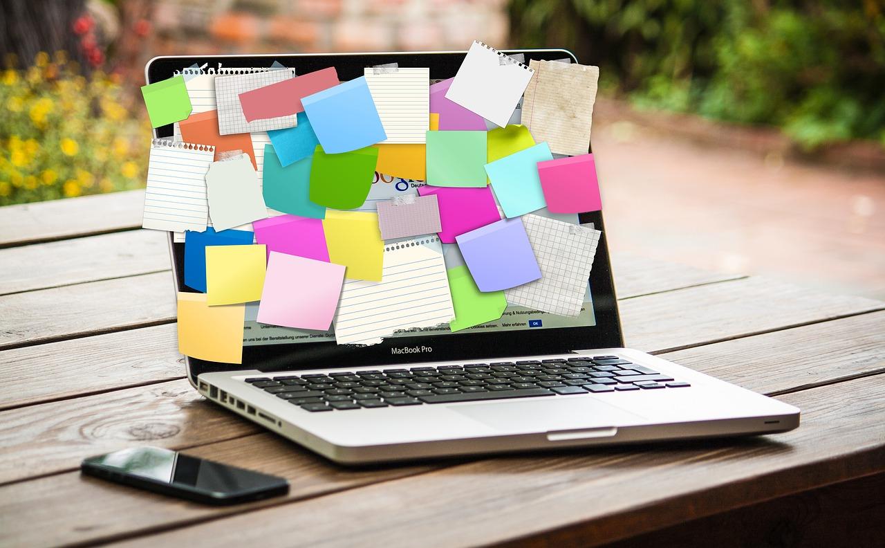 لیست شبانگاهی در بهبود مهارت مدیریت زمان در تولید محتوا