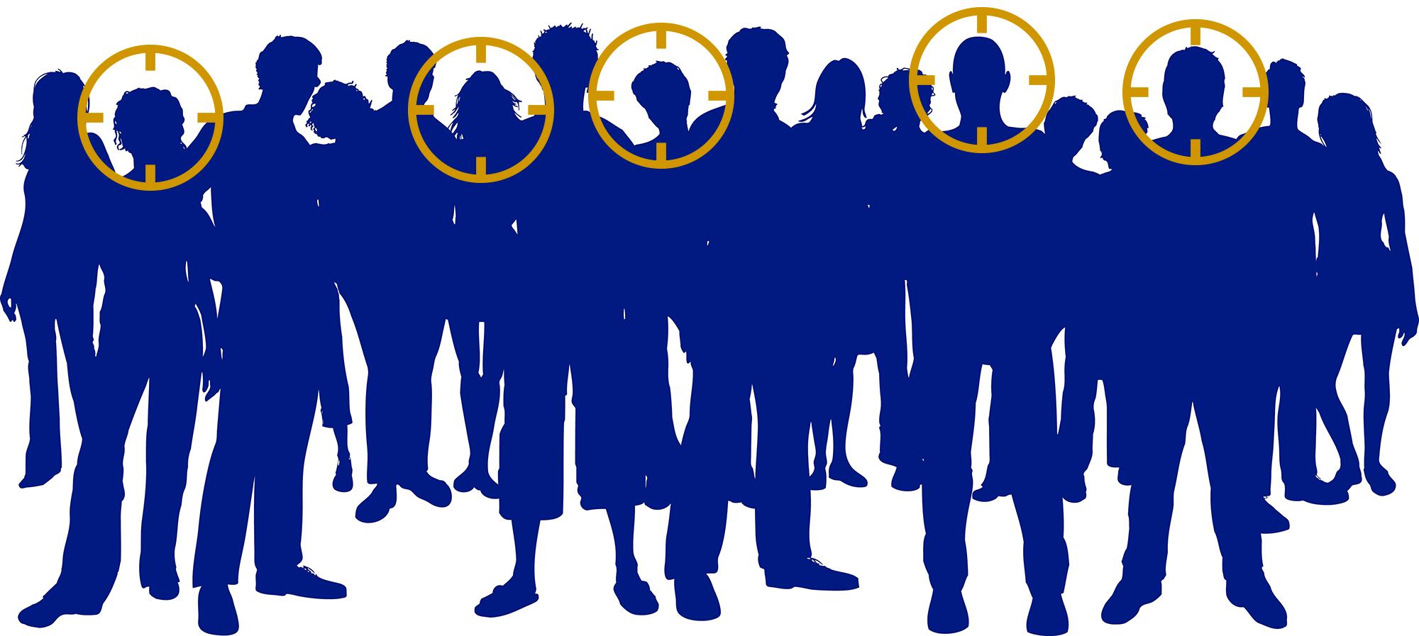 شناسایی بازار هدف برای درآمدزایی از وبلاگ