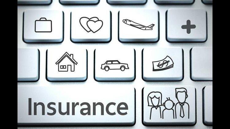 بیمه اموال