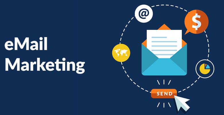 آنچه میبایست درباره ی ایمیل بازاریابی بدانید 1
