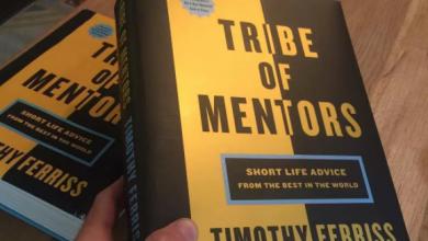 کتاب قبیله اساتید | بررسی و تهیه کتاب قبیله اساتید تیم فریس 20