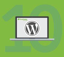 ۱۰ نکات امنیتی وردپرس برای حفاظت از سایت شما از تهدیدات سایبری 31