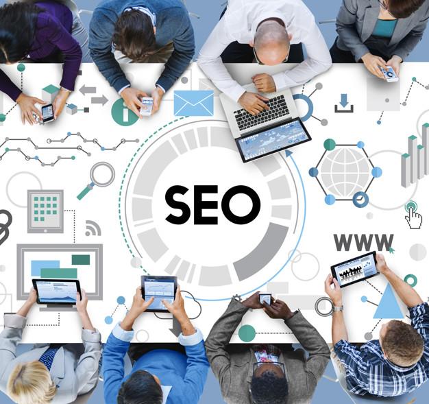 سئو و بهینه سازی دز بازاریابی دیجیتال