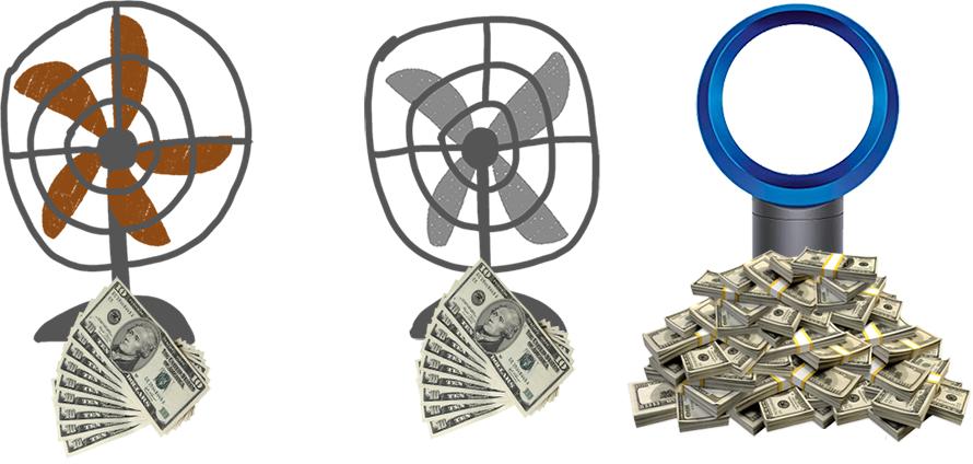 خلاقیت در تولید محتوا رد فضای مجازی و پولسازی !