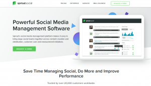 اصول طراحی لندینگ صفحه خوب برای ایمیل بازاریابی 3