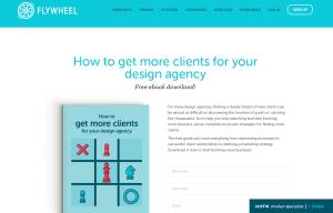 اصول طراحی لندینگ صفحه خوب برای ایمیل بازاریابی 6