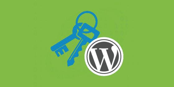 ۱۰ نکات امنیتی وردپرس برای حفاظت از سایت شما از تهدیدات سایبری 6