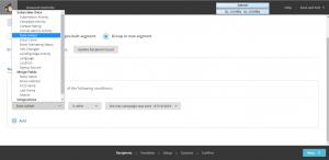 آزمایش A/B میل چیمپ برای ایمیل بازاریابی (راهنما) 10