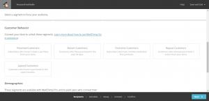 آزمایش A/B میل چیمپ برای ایمیل بازاریابی (راهنما) 7