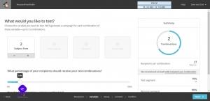 آزمایش A/B میل چیمپ برای ایمیل بازاریابی (راهنما) 14