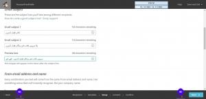 آزمایش A/B میل چیمپ برای ایمیل بازاریابی (راهنما) 15