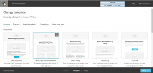 آزمایش A/B میل چیمپ برای ایمیل بازاریابی (راهنما) 16