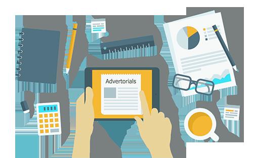 رپورتاژ آگهی ؛ چه کارکردی در بهینه سازی سایت بهینه سازی سایت سایت دارند؟ 4
