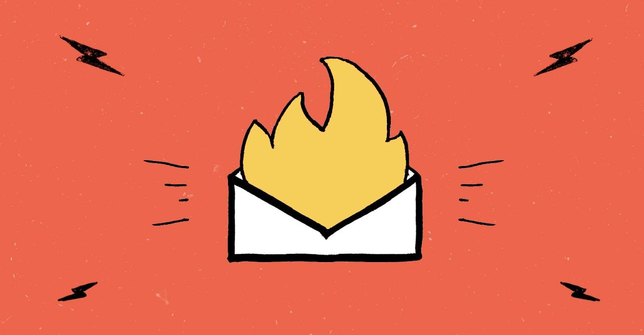 جمع آوری لیست ایمیل و درآمدزایی در وبلاگ