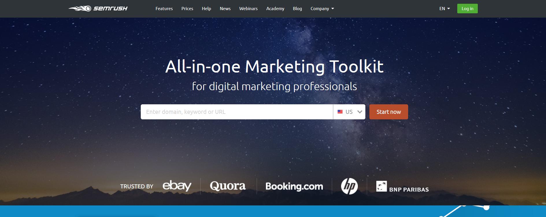 ابزارهای شناسایی بازار هدف برای درآمدزایی از وبلاگ