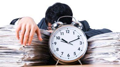 ۷ تمرین روزانه برای افزایش مدیریت مدت در ساخت محتوا ( نوشتن یک کتاب حداقل ۲۵۰۰۰ کلمه ای در ۱ هفته) 19