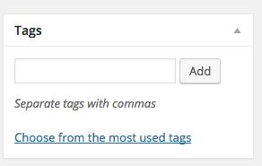 راهنمای بهینه سازی نوشته های بلاگwordpress شما (علاوه بر لیست) 6