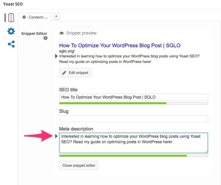 راهنمای بهینه سازی نوشته های بلاگwordpress شما (علاوه بر لیست) 12