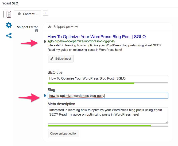 راهنمای بهینه سازی نوشته های بلاگwordpress شما (علاوه بر لیست) 13