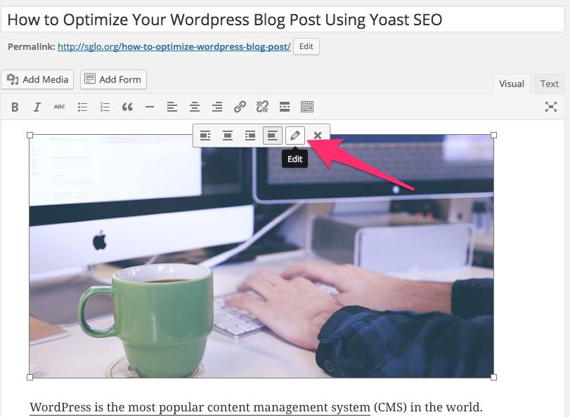 راهنمای بهینه سازی نوشته های بلاگwordpress شما (علاوه بر لیست) 17