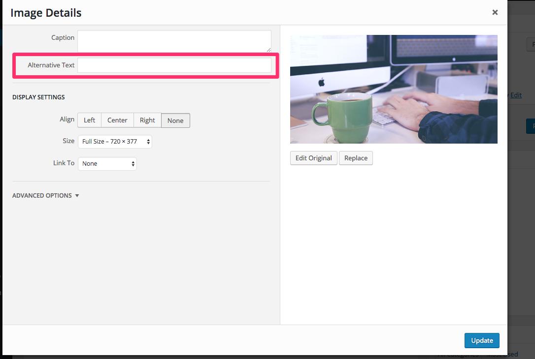 راهنمای بهینه سازی نوشته های بلاگwordpress شما (علاوه بر لیست) 18