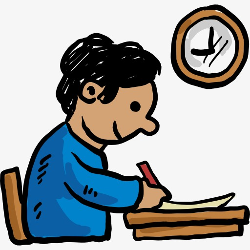 قهرمان تولید محتوا - مشق نوشتن