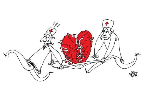 قهرمان تولید محتوا - شکستن قلب