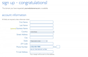 طراحی سایت با ورد پرس 7