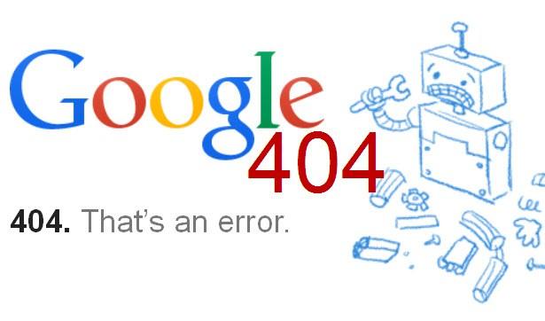 صفحات error 404 را به ماشین پولسازی تبدیل کنید !