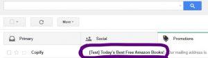 آنچه میبایست درباره ی ایمیل بازاریابی بدانید 4